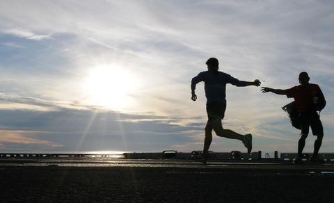 朝起きたら1分~10分の「ジョギング」習慣を週に6回やると