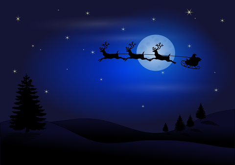 ヨドバシ店員の「神対応」に称賛。サンタさんを信じていますか?