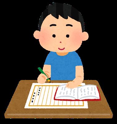 テンプレとやる事読書感想文の書き方