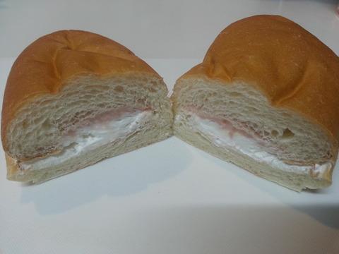 福田パン メニュー 組み合わせ イチゴミルクとホイップ2