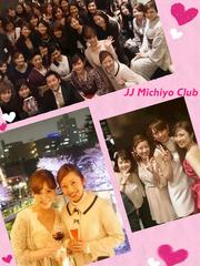 JJ michiyo