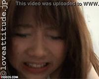 【エロ動画】女の子のイキ顔にのみ注目したフェチ動画