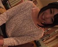 【エロ動画】ニット帽被った可愛い女の子が凄い舌テクでフェラしてきて気持ちよく射精!||