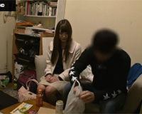 【エロ動画】ナンパしてすぐに自宅に連れ込んだ女の子 スタイル抜群で最高だった!||