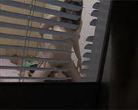 【エロ動画】街で見かけたお姉さんのセックスを勝手に覗き見!||