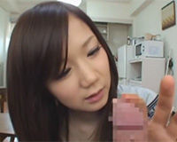 【エロ動画】ナンパしたエロカワな女の子に謝礼を払って変なことさせてたらヤラせてくれた!