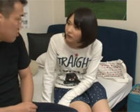 【エロ動画】年下のウブな女の子とエッチなことをしちゃう…!