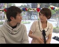 【エロ動画】ゼミ仲間の男女同士が初めてSEXする関係に…!  
