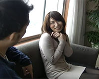 【エロ動画】欲求不満な人妻が超敏感でエッチな反応をする||