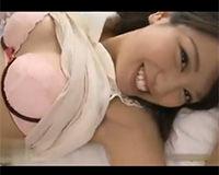 【エロ動画】19歳の女の子のフレッシュ感溢れるセックス!