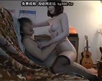 【エロ動画】旦那に隠れてこっそり男とSEXする素人ママさん||