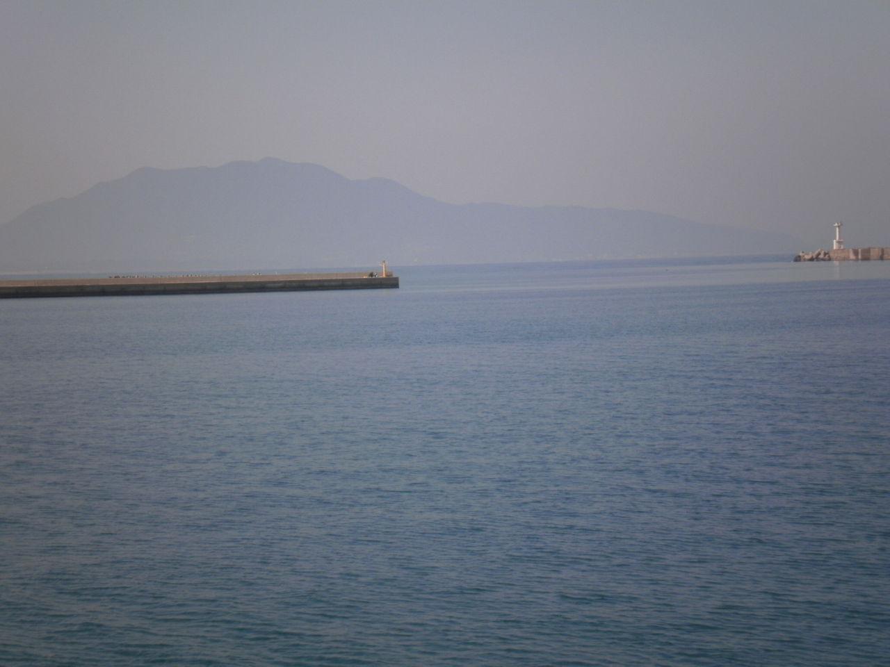芦屋 漁港