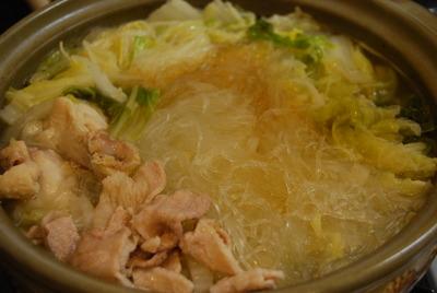 ピェンロー【鍋レシピ015】