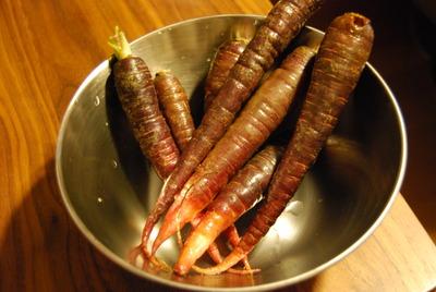 ニンジンのラペ クミン風味(レシピ)