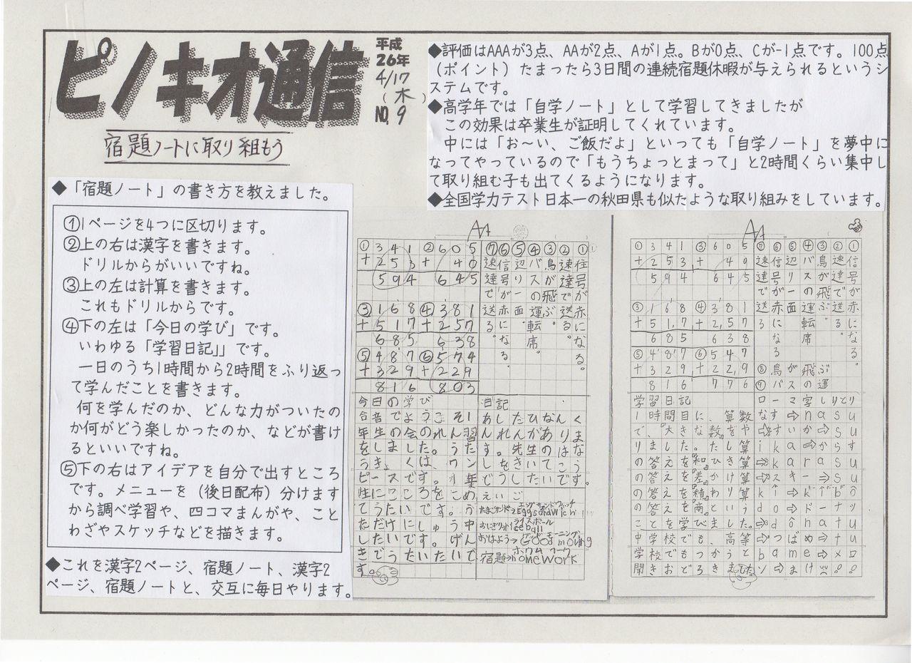 漢字 3年 漢字テスト : 漢字の宿題の変化・同じ子の4 ...