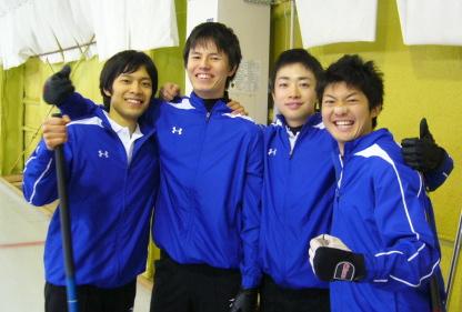 2010東京都選手権