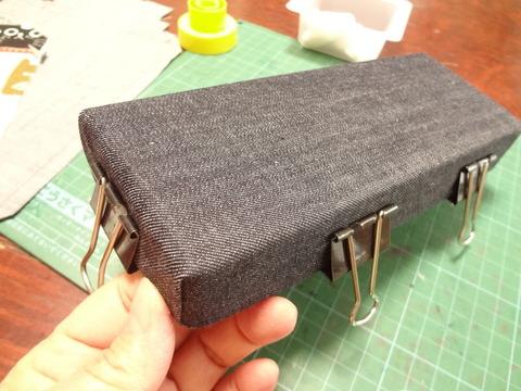布の張り方11