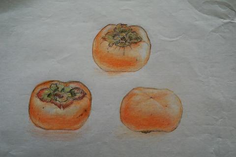 柿 (2)