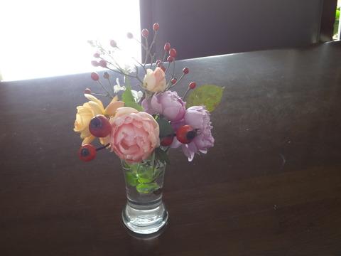 20161205冬の花