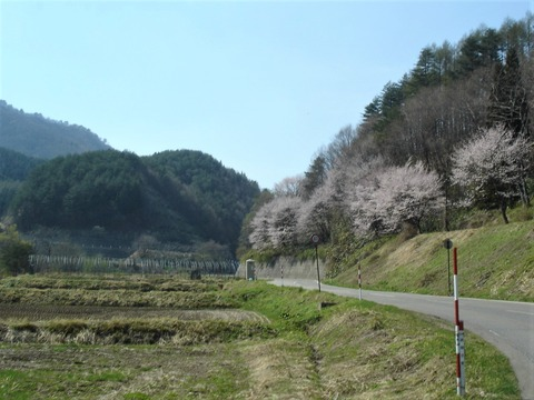 20090429大内宿へ