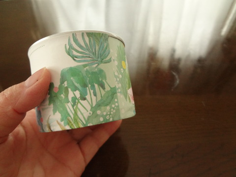 紙の張り方2
