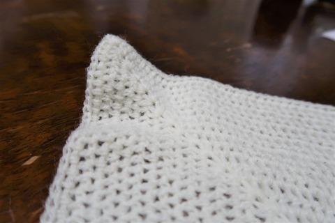 編み目余剰