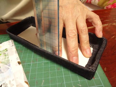 布の張り方12
