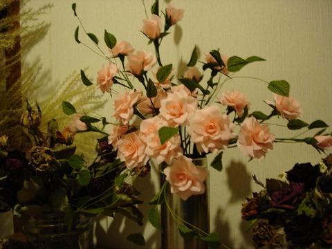 紙の花6、
