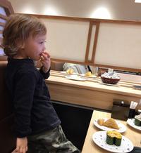 ルイお寿司