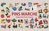pinsmarche