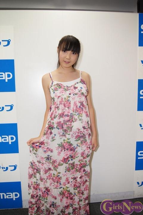 洋服が素敵な相川聖奈さん