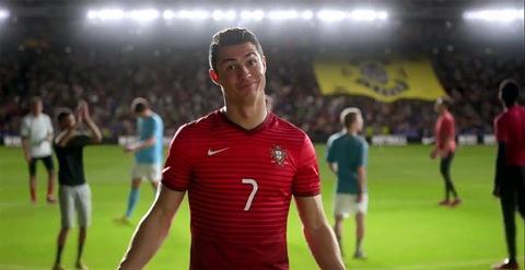 Nike Football Presents 激戦上等2