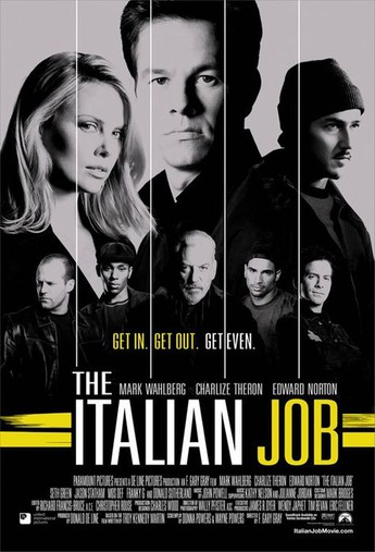 The Italian Job01
