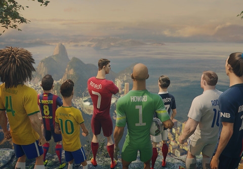 Nike Football Presents The Last Game2