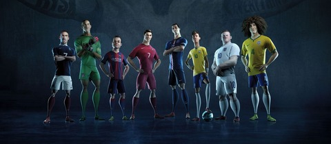 Nike Football Presents The Last Game1