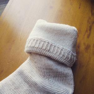 靴下 -冷え取り・温活-