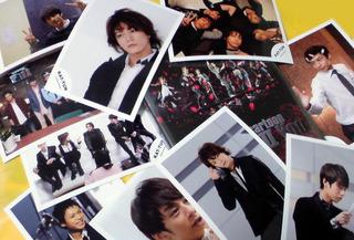 写真・DVD