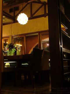 マザームーンカフェ 店内1