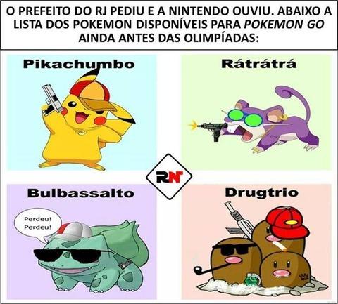 Pikachumbo