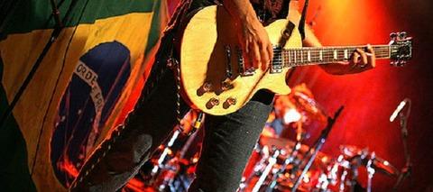 Rock-Brasil