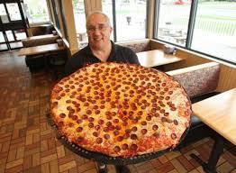 ピザの画像5