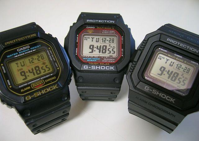 timeless design 310f6 4092b CASIOの時計 : 流星都市