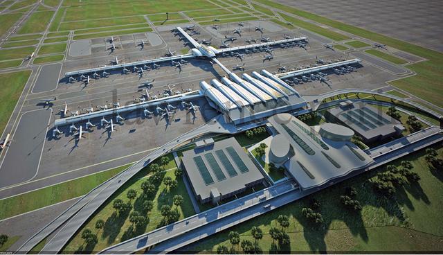 クアラルンプール国際空港新LCCターミナル、5月2日に開業へ エアアジアは9日より使用開始へ ?