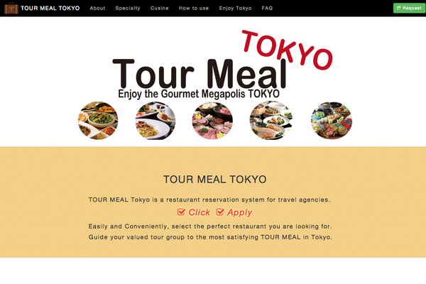 Tour Meal Tokyo   The Best Gourmet Experience in TOKYO