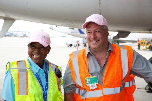 Pink+ramp+coworkers