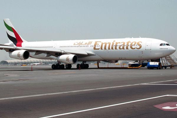 エミレーツ航空、マリ共和国の首...