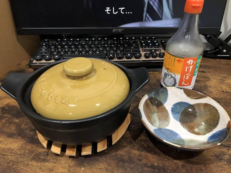 【そして輝く】おれのダイエット飯どう!!!!!