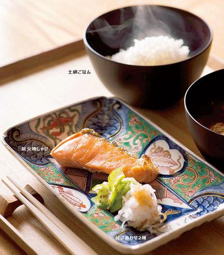 【画像あり】6000円の朝食wwwwwwwwwwwwwwwwwwwwwwww