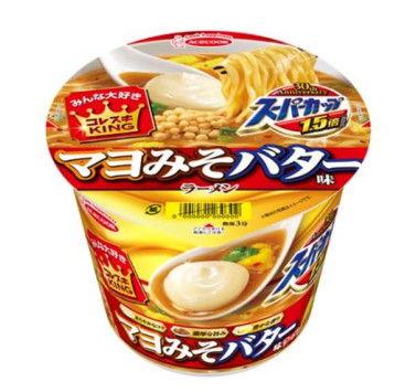近日発売の商品・・・エースコック、山崎製パン