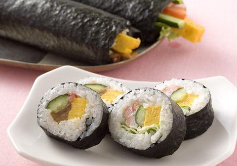 最弱の寿司←何思い浮かんだ?